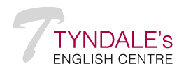 Tyndale's English Centre